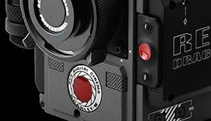 Camera Hire RED Scarlet W